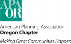 APA Oregon Chapter logo