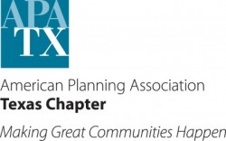APA Texas Chapter logo