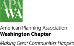 APA Washington Chapter logo